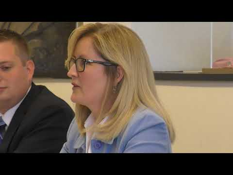 STARK CO DIST LIBRARY ENTIRE BD OF TRUSTEES MEETING OF SEPT 27 2017