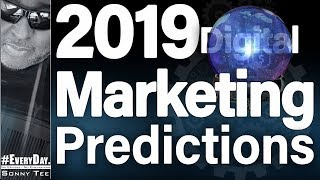 6 Digital Marketing Predictions For 2019 Join The Squad http://fhp....
