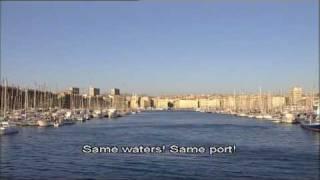 Greek Documentary: Marseilles, a Greek Profile (preview)