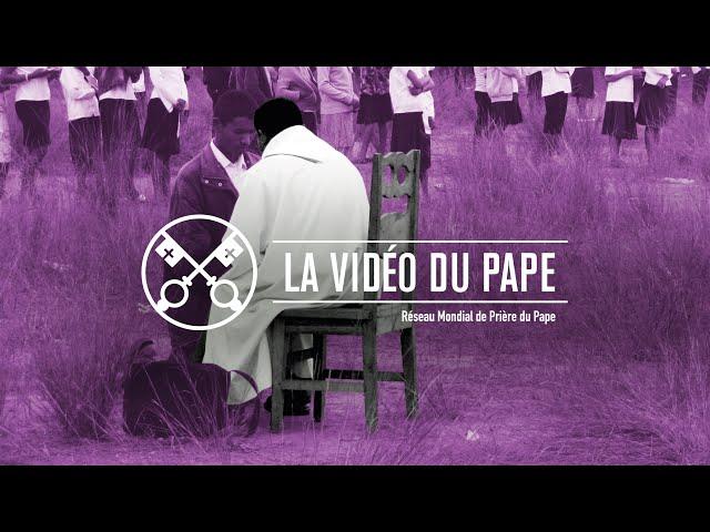 Style de vie des prêtres – La Vidéo du Pape 6 – Juin 2019