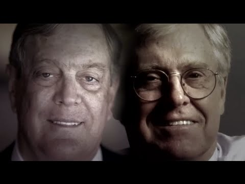 John Stossel - Those Evil Koch Brothers