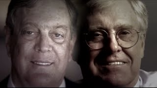 Those Evil Koch Brothers