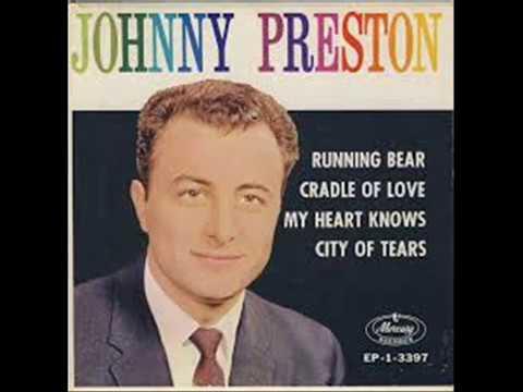 Cradle Of Love Johnny Preston In Stereo Sound 2 2 1 1960 #7