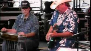 Blues Festival 2010 - Commander Cody - Thanks A Lot Lone Ranger