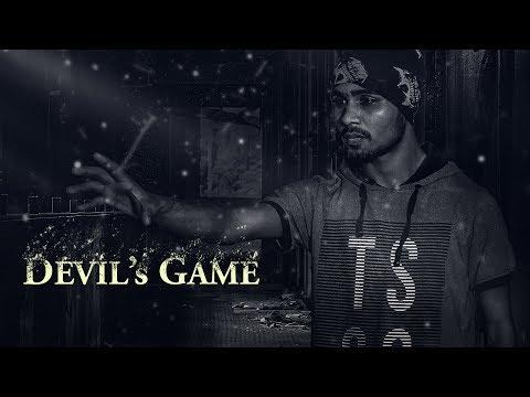 Devil's Game - A Horror Short Film