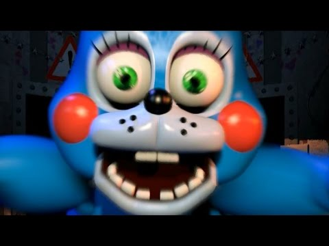 FIVE NIGHTS AT FREDDY'S 2 - PART 1 (INSANE JUMP SCARE, Gameplay, Night 1)