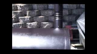 Brinkmann Smoke N' Pit Offset Smoker Restoration