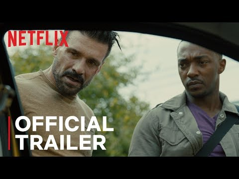 Frank Grillo And Anthony Mackie Team Up For The Point Blank Trailer