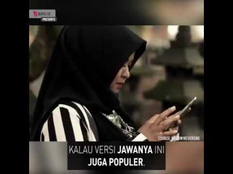 Lagu Closer versi Jawa