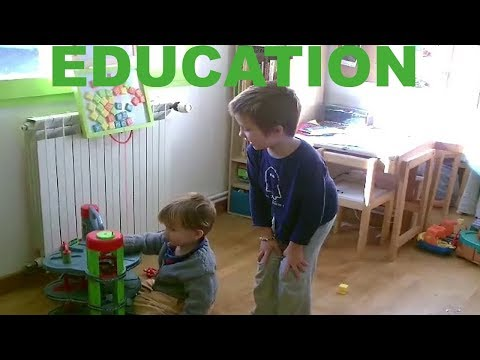 Chambre montessori comment faire youtube for Chambre montessori