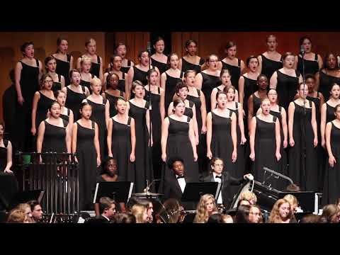Charleston School of the Arts - A Holiday Spectacular, 2019