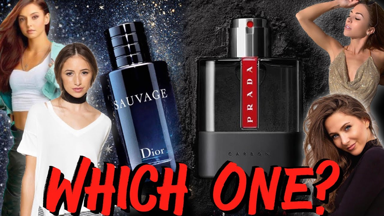 Which One Baccarat Rouge 20 or Ariana Grande Cloud   Ladies pick ...