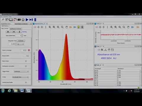 OceanView Software - General Features