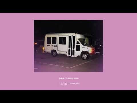 The Magician - Las Vegas feat. Ebenezer (Pablo