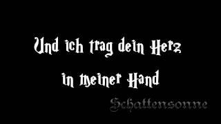 Staubkind - Irgendwann(Lyrics)