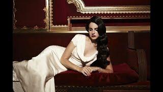 Lana Del Rey и Дэвид Линч...
