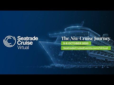 Seatrade Cruise Virtual prepares for October debut