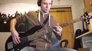 Dawid Podsiadło - W dobrą stronę (bass cover + tab)