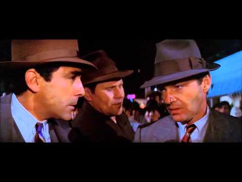 "Chinatown (1974) Ending - ""Forget it Jake, It's Chinatown"""