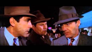 "Chinatown (1974) Ending - ""Forget it Jake, It"