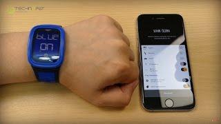 Swatch Touch Zero One İncelemesi