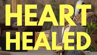 Heart Healed by God Miracle - Mel Bond - #Miracle Healing Of Rapid And Irregular Heartbeat