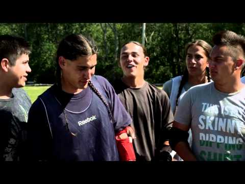 Crooked Arrows Trailer
