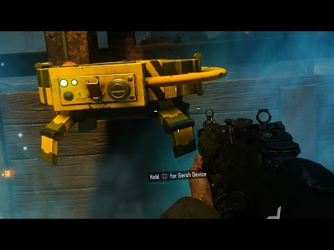 ASCENSION REMASTERED EARLY GAMEPLAY (ZOMBIE CHRONICLES EARLY GAMEPLAY)