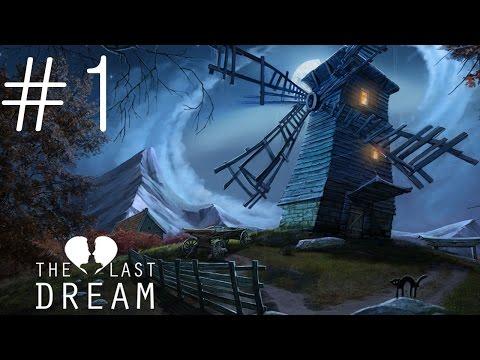 The Last Dream Steam Trailer