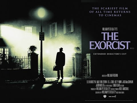 The Exorcist (1973) Movie Review