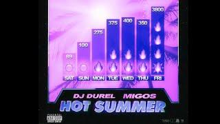 Dj Durel Hot Summer Ft Migos Screwed Chopped DJ DLoskii.mp3