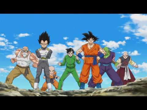 [AMV] Dragon Ball Z Fukkatsu no F - Pledge of Z