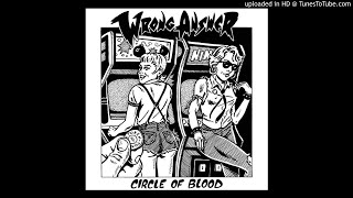 Wrong Answer - Circle Of Blood (Full Album)