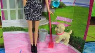 Barbie Potty Training Pups - Mattel