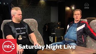 Elastinen Feet. | Saturday Night Live | MTV3 #SNLSuomi