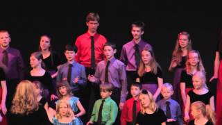 04 He Lives In You - Music by Mancina, Rifkin and Lebo M., Arr. by Stephanie Charbonneau
