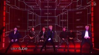 SuperM - Jopping [Live] - Ellen Show