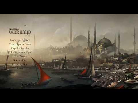 Mountu0026Blade Warband ; Anadolu 1320 Mod Tanıtımı