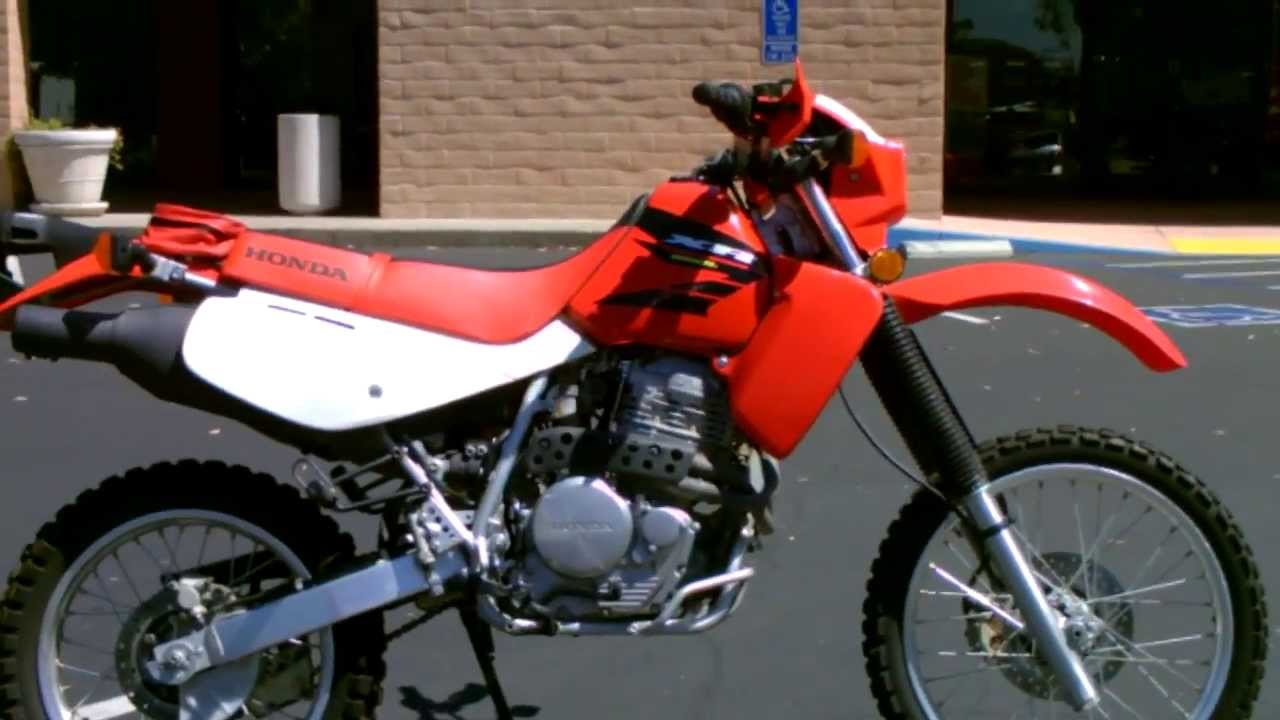 Contra Costa Powersports-Used 2004 Honda XR650L Dual Sport On/Off Road motorcycle - YouTube