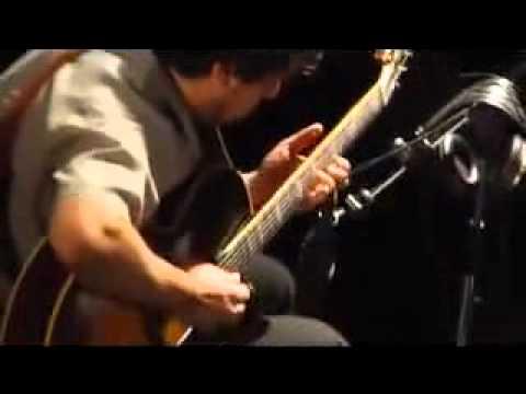 Angel Parra Trio - La Jardinera(Trujillo + Cabrera).avi