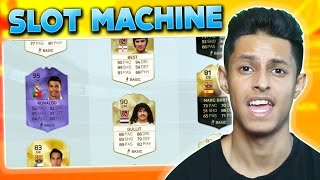 BEST SLOT MACHINE EVER!? - NEW FIFA 17 GAME MODE(Is this the best FIFA Slot Machine ever? - SMASH 2000 LIKES ☆ TOM'S CHANNEL - https://www.youtube.com/user/TomCapgun ☆ FOLLOW ME ON TWITTER ..., 2015-12-22T10:00:00.000Z)