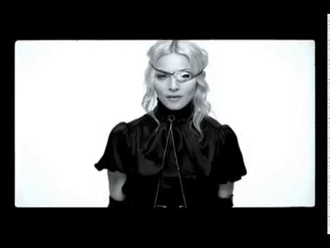 Madonna - Get Stupid (Studio version)