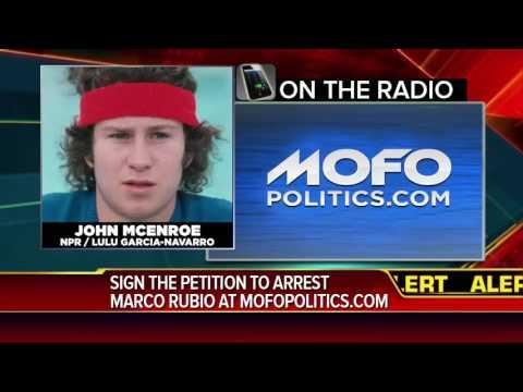 John McEnroe accurately claims Serena Williams sucks