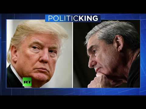 Report: Trump floats offer for Russia probe interview; Why Mueller may reject it