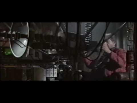 Kamikaze (1986 film) Kamikaze 1986 YouTube