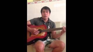 Mộng Phù Du ( guitar DQH)