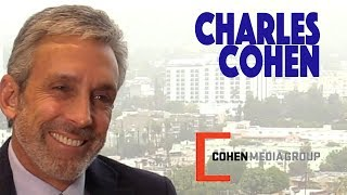 DP/30: Charles Cohen, Cohen Media Group