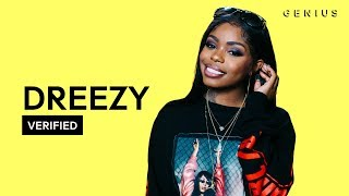 Dreezy 34 Spar 34 Official Meaning Verified
