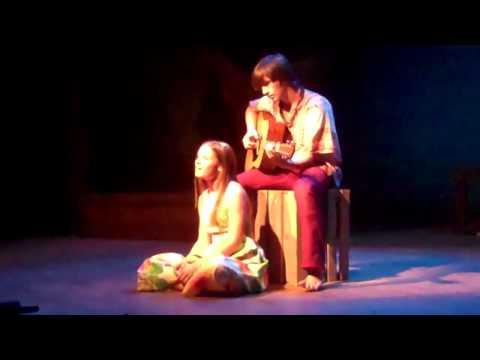 MusicalFare Theatre presents: HAIR