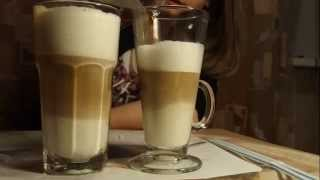 Как готовить кофе во френч-прессе (латте, капучино). Специально для Газеты Циферблат.(Специально для Газеты Циферблат мы сделали относительно короткое видео о том, как в домашних условиях приг..., 2014-04-06T11:37:33.000Z)